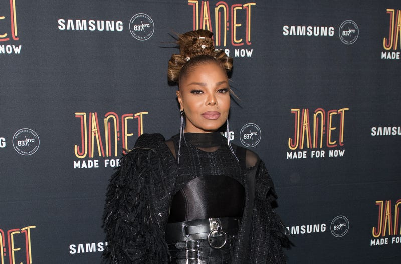Illustration for article titled Your Lifetime Woman Crush, Janet Jackson, to Receive Honor at Black Girls Rock