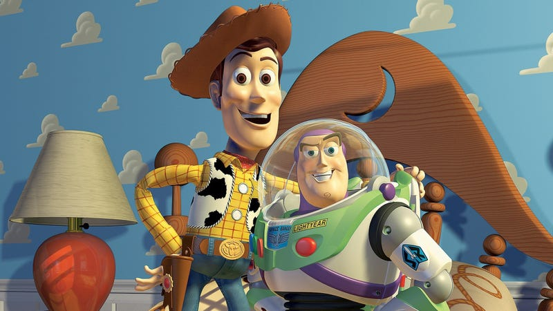 """Illustration for article titled """"Rule One: No Complacency"""": Inside The Early Years of Pixar"""
