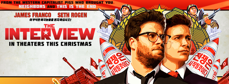 Illustration for article titled We ALL Need to See The Interview