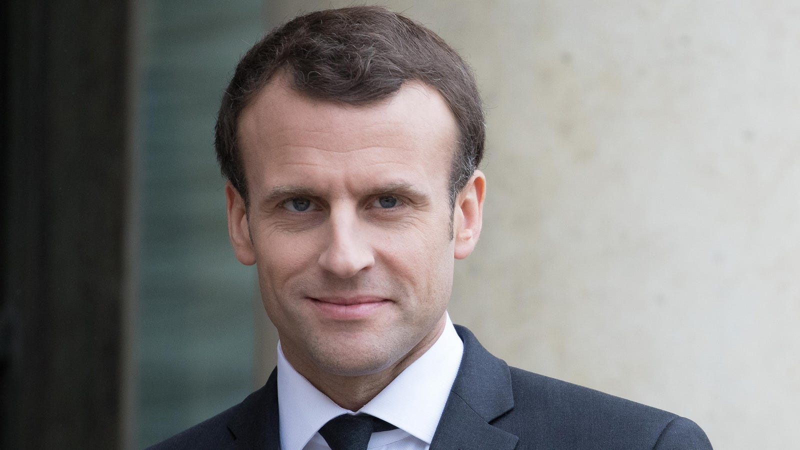 Emmanuel Macron Amused By Little Differences In French, American Islamophobia