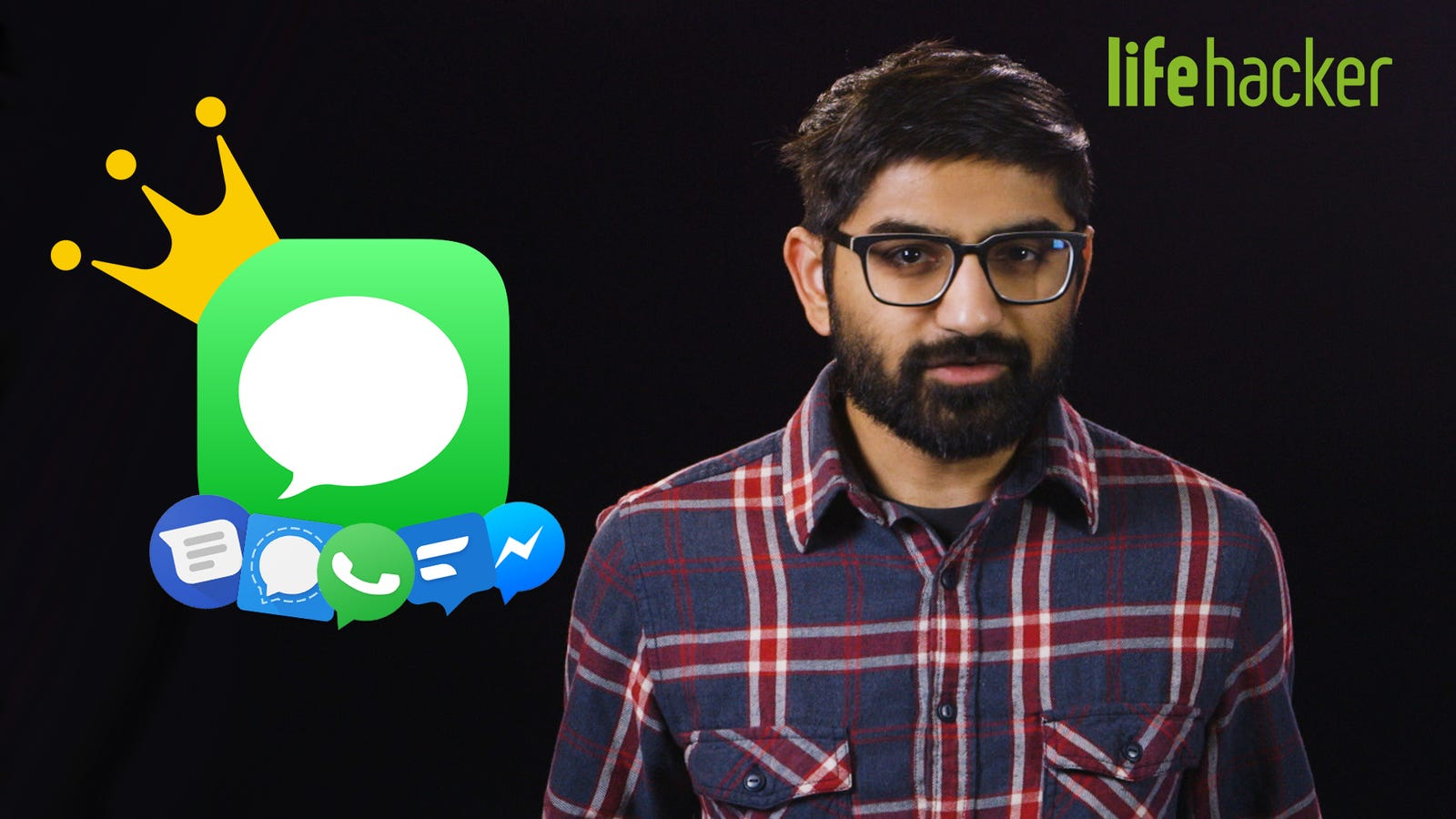 The Best Messaging Apps on Android Are Still Worse Than iMessage