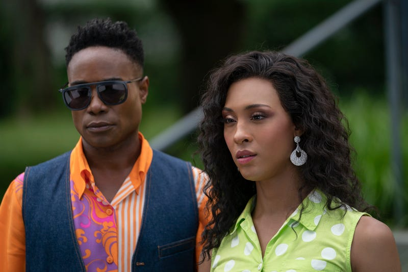 Community powers everything as Pose refocuses on its central