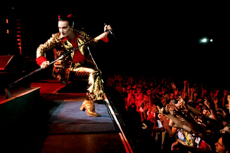 U2: ZooTV, live in Sydney