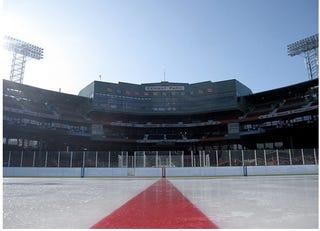 Illustration for article titled NHL Winter Classic: Flyers. Penguins. Or Bruins. Go.