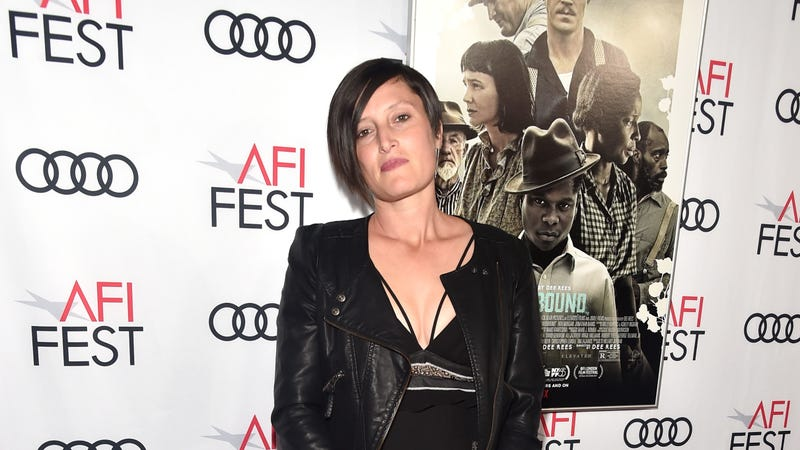 Rachel Morrison, the cinematographer of Mudbound / Image via Getty