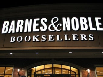 Illustration for article titled Barnes & Noble Now Offering Free Wi-Fi