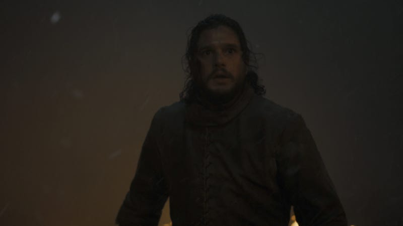 Jon's expression speaks for us all