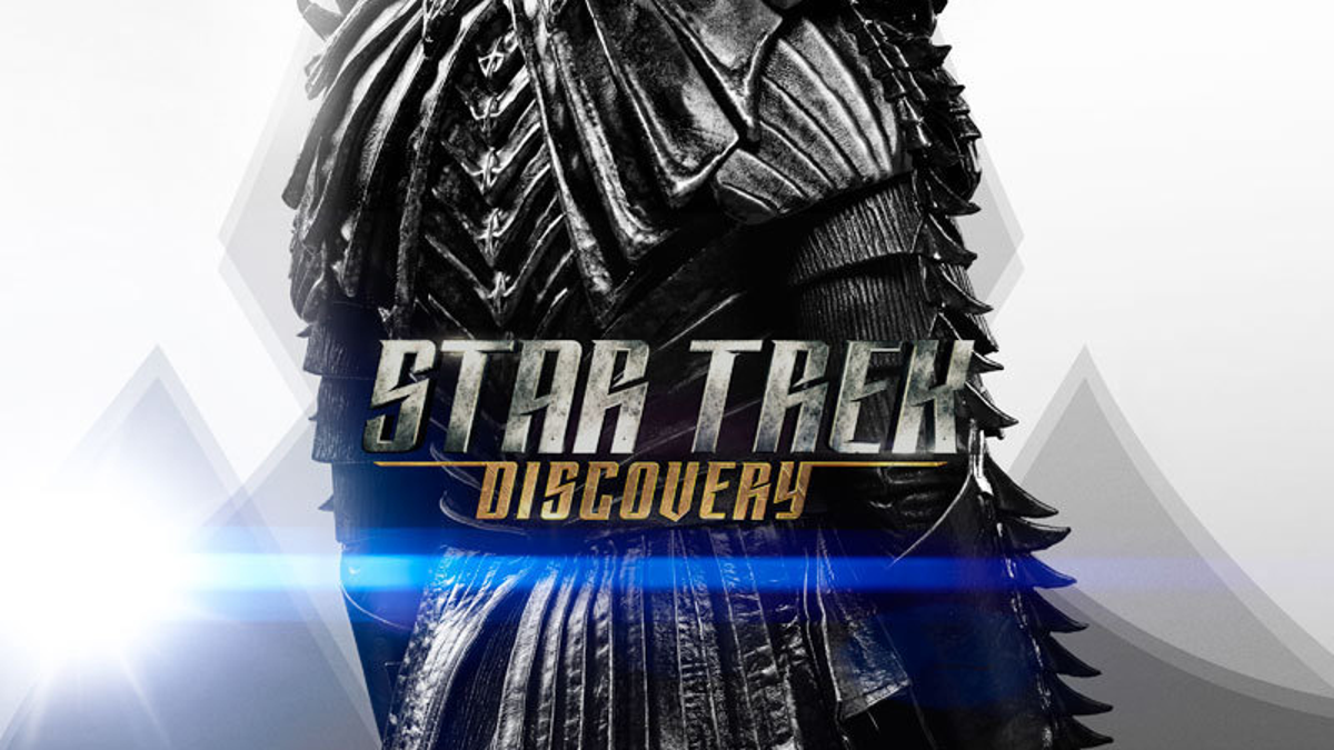 This Star Trek Poster Is Either Very Silly Or A Hint To One Of Discoverys Weirdest Mysteries