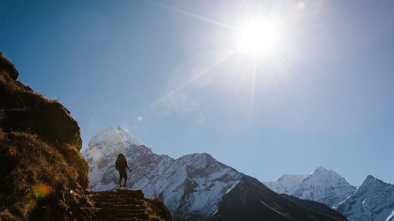 How Altitude Sickness Affects Your Body And How You Can Beat It - How high above sea level am i