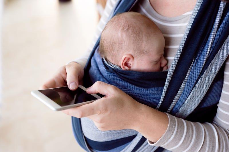 Tu infancia marcará las relaciones personales de tu vida. Getty Images.