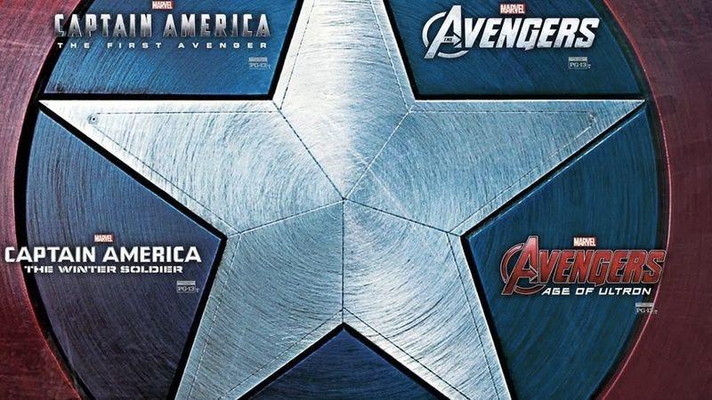 "Illustration for article titled Marvel is hosting a Captain America marathon (the ""marathon"" part is debatable)"