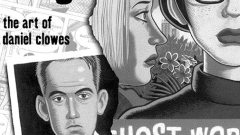 Illustration for article titled Daniel Clowes