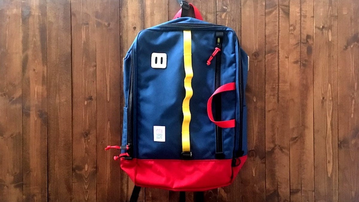 1d5637cac How to Choose Between a Backpack and a Suitcase for Travel