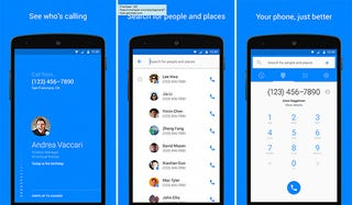 Illustration for article titled Facebook's Latest App Is a Dialer With Caller ID For Android