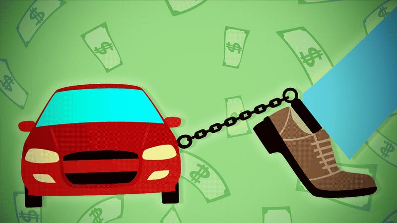 Illustration for article titled How to Reduce the Compounding Stress of Car Ownership