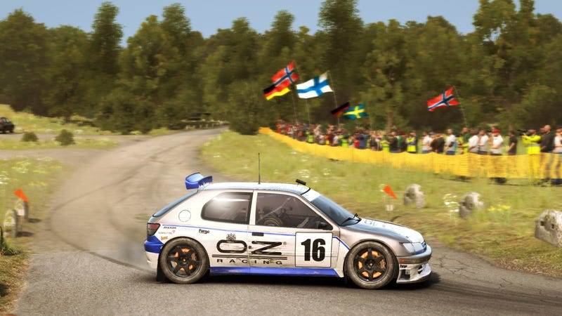 Illustration for article titled Oppo DiRT Rally Season Standings