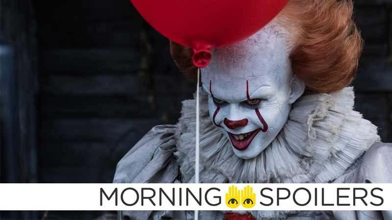 Pennywise faces some grown up competition in It: Chapter 2.