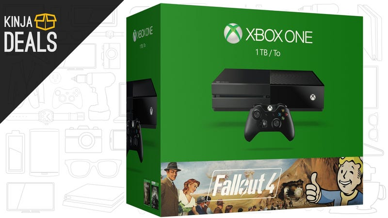 Aqui Esta La Mejor Oferta De Xbox One De Este Ano Ademas De
