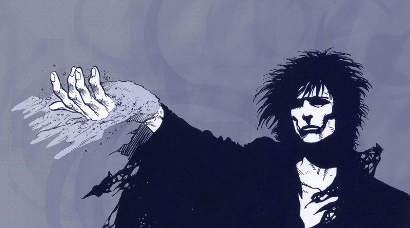 Illustration for article titled New Line se hace con los derechos de The Sandman y otros cómics de culto