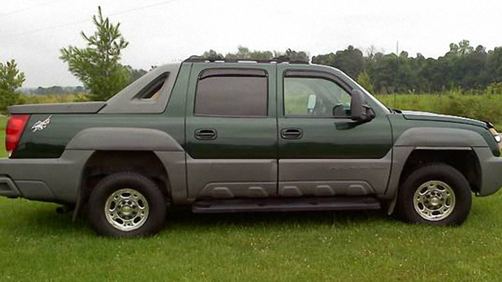 chevrolet avalanche 2009 problems