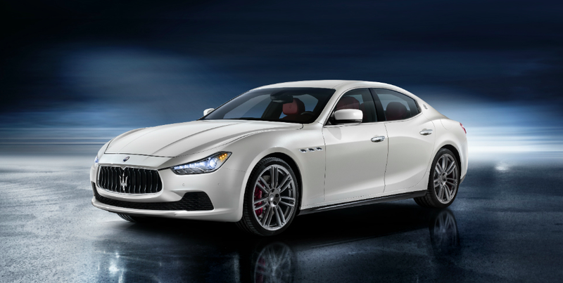 Illustration for article titled The Maserati Ghibli Is A Luxury Sedan That Sucks At Luxury