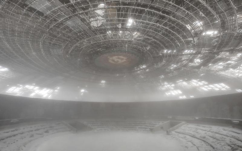 El mundo apocalíptico tras el colapso de la Unión Soviética