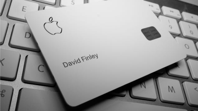 Apple Card s New Privacy Policy May Offer Second Chance to Rejected Applicants