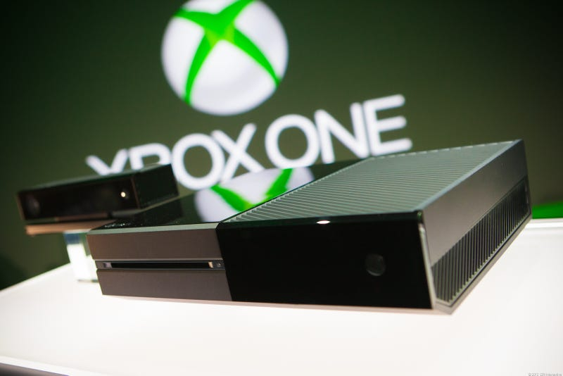 Illustration for article titled Gaming News: Microsoft pulls complete 180 on Xbox One DRM policies