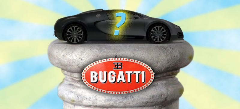 Illustration for article titled Here Are 10 Important Facts About The New Bugatti Chiron