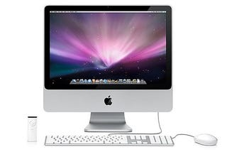Illustration for article titled Updated iMacs Coming Next Week?