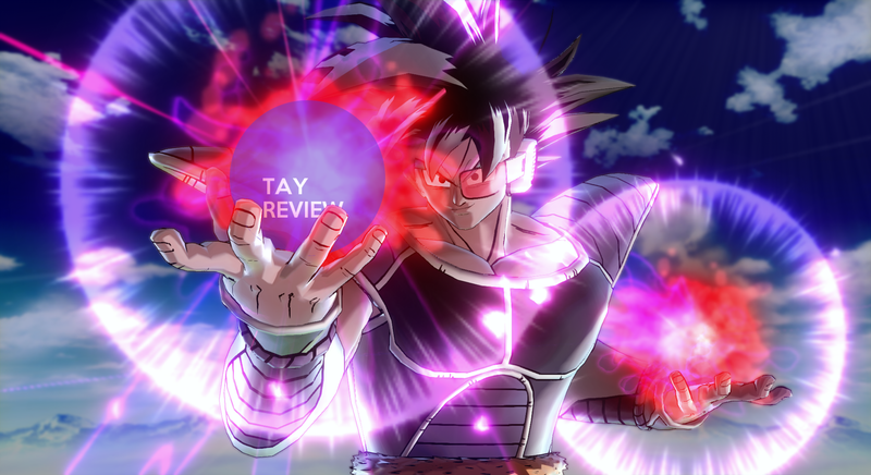 Illustration for article titled Dragon Ball Xenoverse 2: The TAY Review