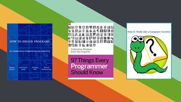 Download 15 Free Programming Books for Coders of All Levels