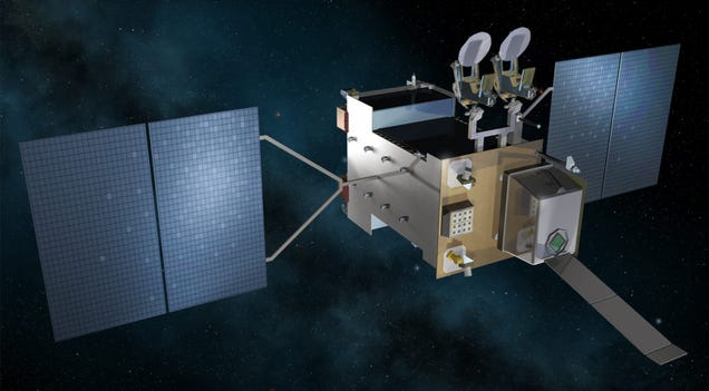 U.S. Space Force Will Get Next-Gen Missile-Warning Satellites From Lockheed Martin