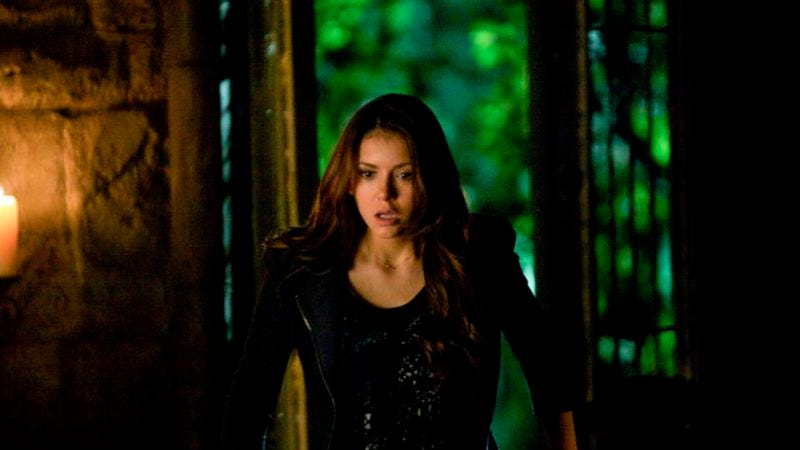 Illustration for article titled The Vampire Diaries' Nina Dobrev will appear on The Originals as some new character