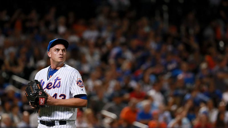 Red Sox get reliever Addison Reed from Mets for three minor leaguers