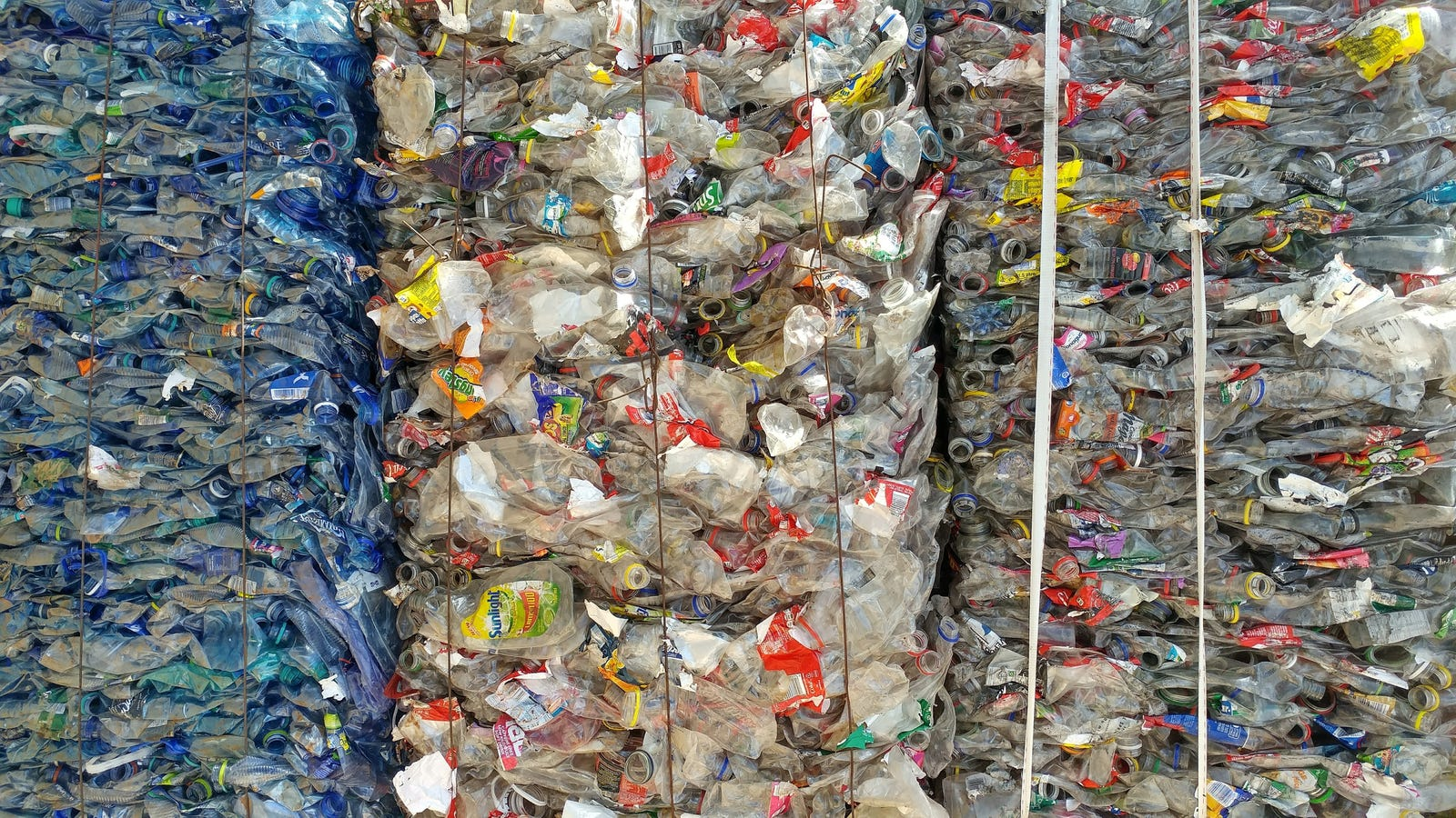 China's Plastic Waste Ban Will Create a Huge Issue For the ...