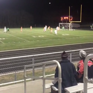 Illustration for article titled HS Soccer Player Scores Crazy Front-Flipping Throw-In From 30 Yards Out