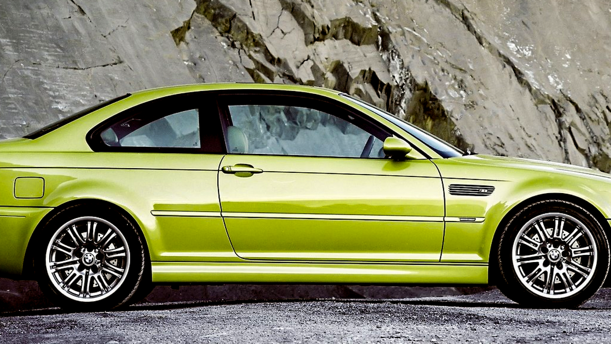 BMW Convertible bmw transmission types How To Own A BMW E46 M3 With A Proper Manual For Next To Nothing