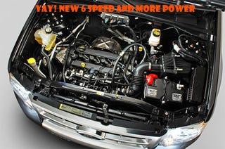 2008 ford escape v6 transmission fluid type
