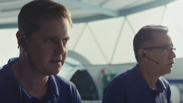 Moonbase 8 Sees Fred Armisen, Tim Heidecker, and John C. Reilly Hilariously Try to Get to the Moon