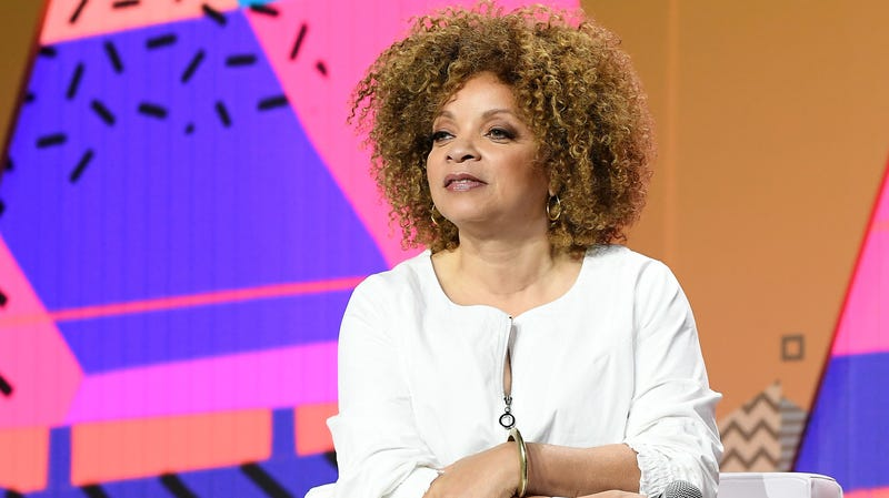 Ruth E. Carter speaks onstage during the 2018 Essence Festival presented by Coca-Cola on July 7, 2018 in New Orleans, Louisiana.