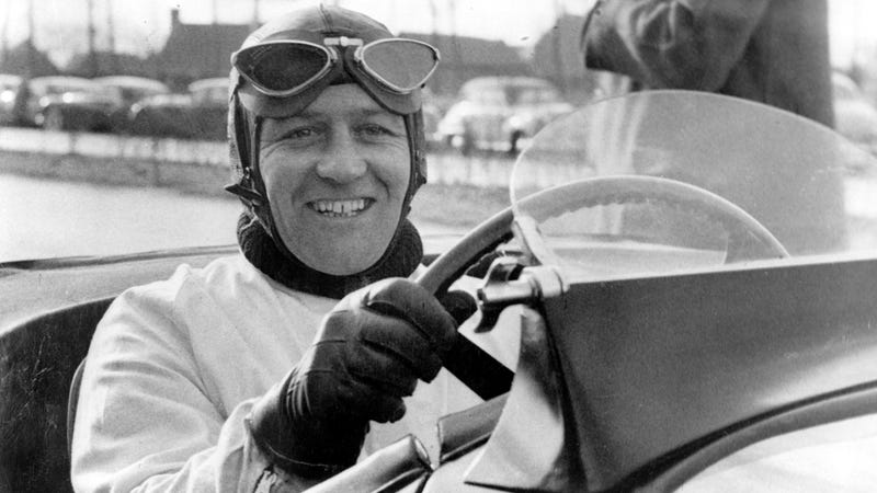 Legendary Jaguar Test Driver Norman Dewis, Who Transformed The World of Speed, Dies at 98