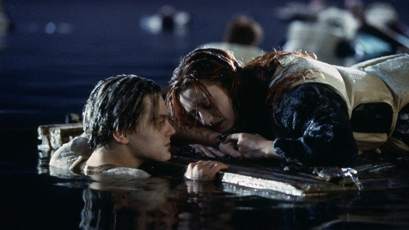 Illustration for article titled James Cameron Finally Explains Why Jack Had to Die in Titanic