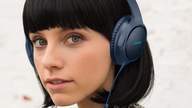 Bose SoundTrue around-ear headphones II (iOS), $79