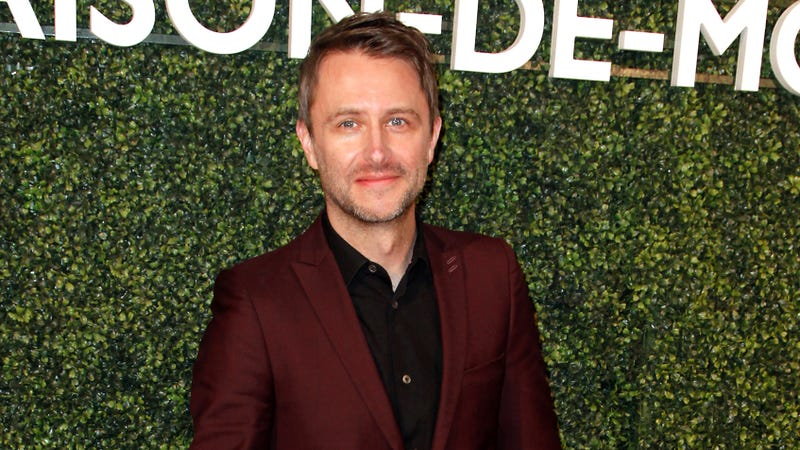 Illustration for article titled Chris Hardwick will return to Talking Dead in August