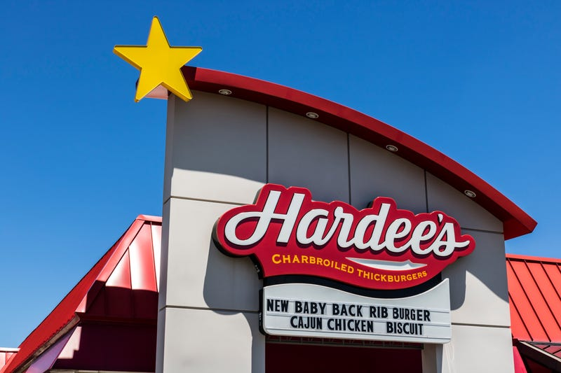 Illustration for article titled North Carolina Man Sues Hardees for Civil Rights Violations for Shorting Him on Hash Rounds