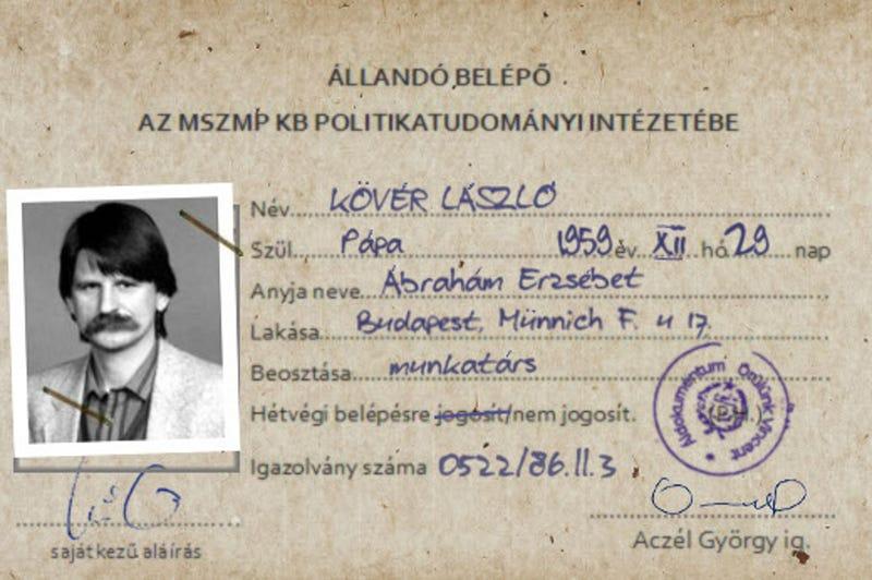 Illustration for article titled Kövér kamu Szolzsenyicin-idézettel emlékezik a kitelepítettekre