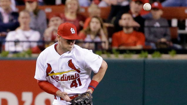 The Cardinals Lost Their 20th Game