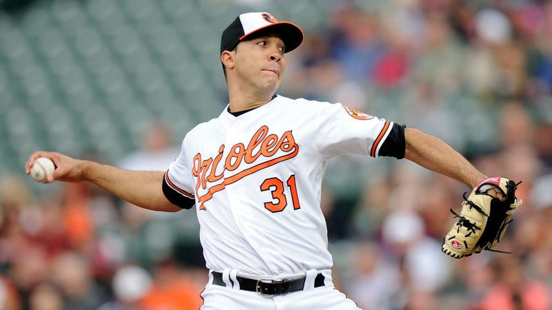 The Orioles Have A Shot At Tying A Strange Record Tonight - Deadspin