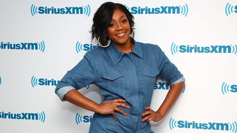 Illustration for article titled Tiffany Haddish Was Just Turnt During Her Apparently Bad New Year's Eve Show, It's Fine